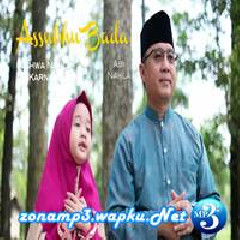 Aishwa Nahla - Assubhu Bada Ft. Abi Nahla (Cover).mp3