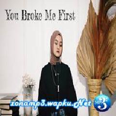 Eltasya Natasha - You Broke Me First (Cover).mp3