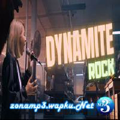 Jeje Guitaraddict - Dynamite Ft. Keke Mazaya (Rock Cover).mp3