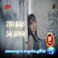 Happy Asmara - Pergi Hilang Dan Lupakan (Dj Angklung Full Bass).mp3