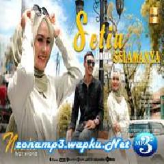 Nazia Marwiana - Setia Untuk Selamanya.mp3