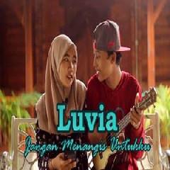 Dimas Gepenk - Jangan Menangis Untukku - Luvia (Cover Ft. Meydep).mp3