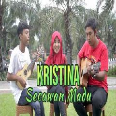 Dimas Gepenk - Secawan Madu - Kristina (Cover Ft Meydep).mp3