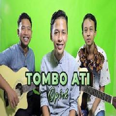 Dimas Gepenk - Tombo Ati - Opick (Cover Ft. Bagus & Fahris).mp3
