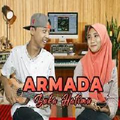 Dimas Gepenk - Buka Hatimu - Armada (Cover Ft Meydep).mp3
