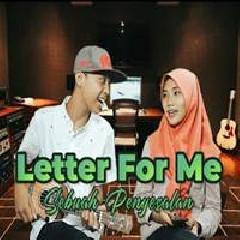 Dimas Gepenk - Letter For Me - Sebuah Penyesalan (Cover Ft Meydep).mp3