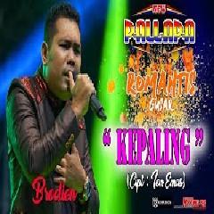 Brodin - Kepaling (New Pallapa)