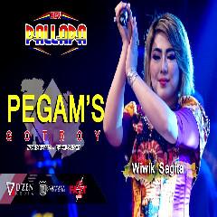 Wiwik Sagita - Mawar Putih (New Pallapa)