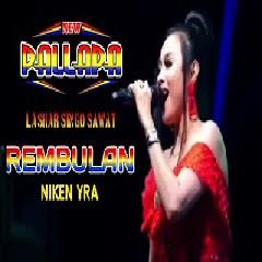 Niken Yra - Rembulan (New Pallapa)