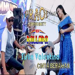 Siska Valentina - Cinta Berawan (New Pallapa)