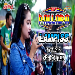 Anisa Rahma - Tangis Kehidupan (New Pallapa)