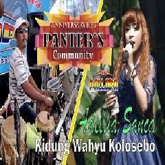 Adelia Santa - Kidung Wahyu Kolosebo (New Pallapa)