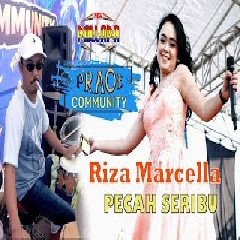 Riza Marsela - Pecah Seribu (New Pallapa)