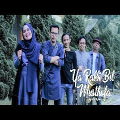 Not Tujuh - Ya Rabbi Bil Musthofa