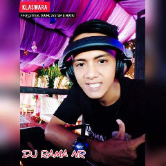DJ Rama NR - Pertama X Shaa Vs Menepi Hardmix 2020