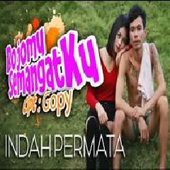 Indah Permata Bojomu Semangatku (Remix Kentrung) MP3