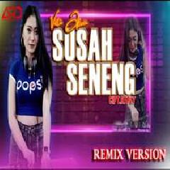 Vita Alvia Susah Seneng (Remix Version Slow Bass) MP3