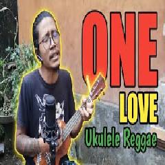 One Love (Ukulele Reggae Cover)