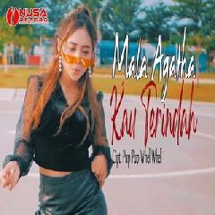 Download Lagu Mala Agatha Kau Terindah.mp3