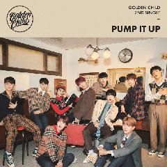 Download Lagu mp3 Golden Child - 너의 뒤에서 (Lean On Me)