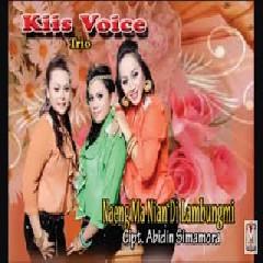 Kiis Trio - Naeng Ma Nian Di Lambungmi.mp3