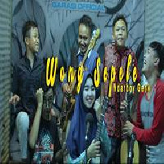 Adel Angel - Wong Sepele - Ndarboy Genk (Cover Ft Garasi).mp3