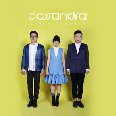 Cassandra - Butuh Cinta.mp3