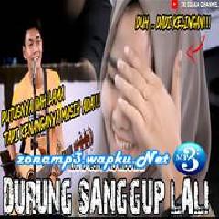 Tri Suaka Durung Sanggup Lali (Cover)