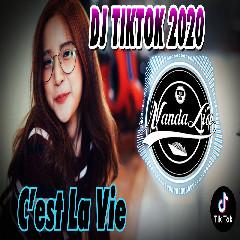 Dj tiktok Albrew nungguin ya (remix viral 2020)