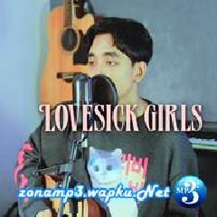 Reza Darmawangsa Lovesick Girls (Acoustic Cover)