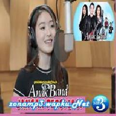 Natasha Wilona Jangan Pergi Lagi (Anak Band)