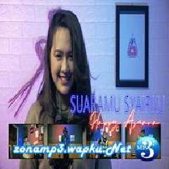 Happy Asmara Suaramu Syairku