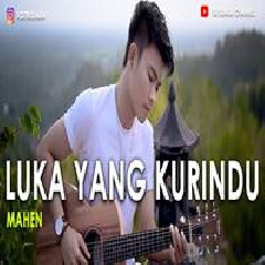 Download Lagu Tri Suaka - Luka Yang Kurindu.mp3