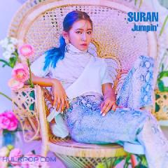 SURAN - Wander & Flow (feat. Yoonmirae)