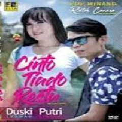Duski Lukman - Jago Cinto Kito Feat. Putri Livana