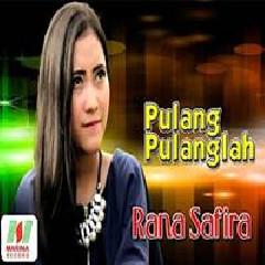 Rana Safira - Jauah