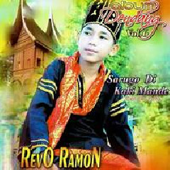 Revo Ramon - Pipik Nak Jaguang