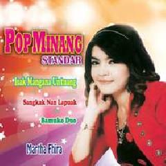 Martha Fhira - Capeklah Pulang (Feat Nikocla)
