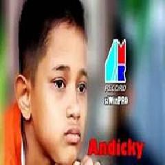 Andicky - Sayang Babagi Duo