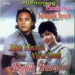 Jhon Kinawa - Ratok Hati