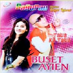 Buset Ft. Ayien - 11. Boco Aluih