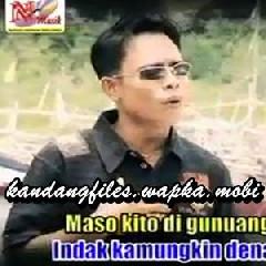 Hendri Phassel - Indak Mungkin Bacinto