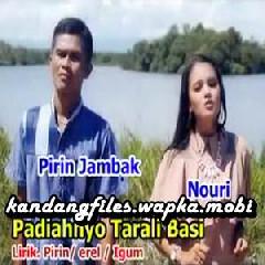 Pirin Jambak - Takana Juo