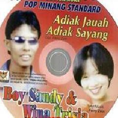 Download Lagu Boy Shandy & Wina Trisia - Sadang Babimbiang Balapehkan Terbaru