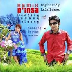Boy Shandy & Lala Bunga - Sarek Dalam Galombang