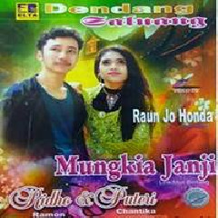 Ridho Ramon & Putri Chantika - Indak Den Do