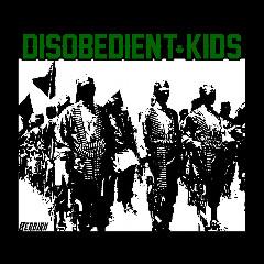 Disobedient Kids - Berdiri