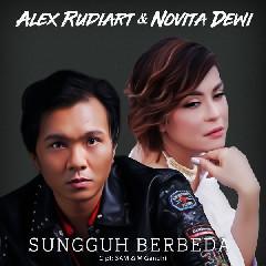 Alex Rudiart & Novita Dewi - Sungguh Berbeda