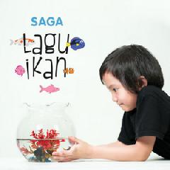 Saga - Lagu Ikan