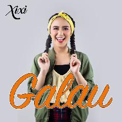Trixie - Galau